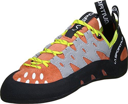 La Sportiva Tarantulace W Zapatos de escalada coral