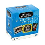 Winning Moves Friends Trivial Pursuit Quiz Juego - Bitesize Edition
