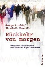 Rückkehr von Morgen de George G. Ritchie