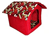 Best Pet Hut - Pets Empire Portable Soft, Warm Dog House Review