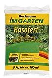 Rasendünger Rasofert organisch.min. 5 kg