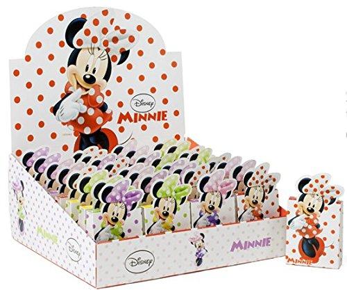 Bomboniere disney astuccio scatoline portaconfetti minnie disney cm. 12x7x3 - q099200