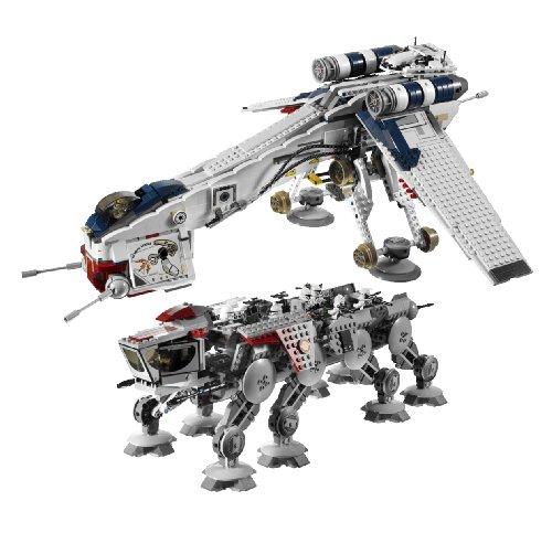 Imagen 3 de LEGO Star Wars 10195