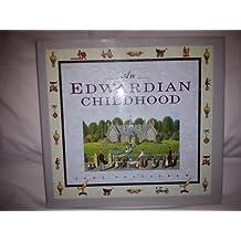 An Edwardian Childhood by Jane Pettigrew (1991-10-24)