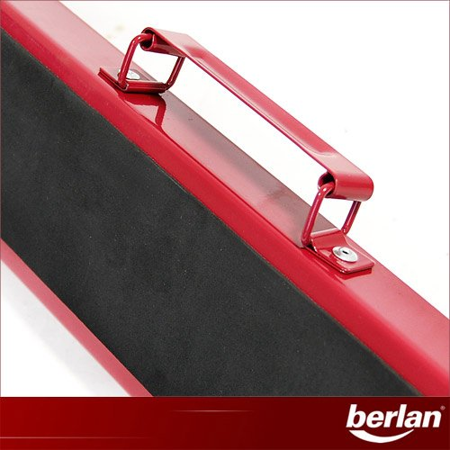Berlan - 1 Paar Klappböcke BKB125-78 - 3