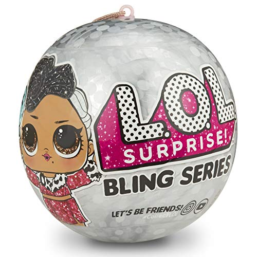 LOL Surprise Bling