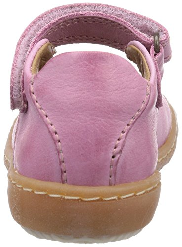 Bisgaard Ballerina Mädchen Geschlossene Ballerinas Pink (11 Bubblegum)