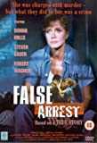 False Arrest [1991] [DVD]