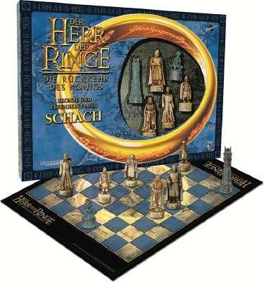 Schach Fantasy (Schachspiel