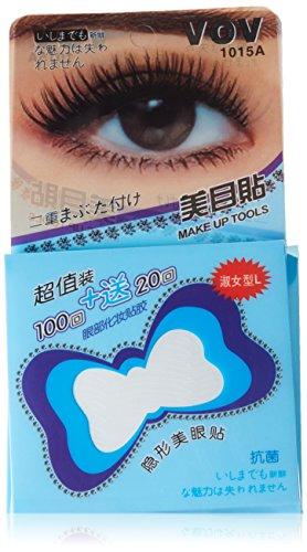 sourcingmap-eye-beauty-adhesive-clear-double-eyelid-tape-sticker-240-pairs