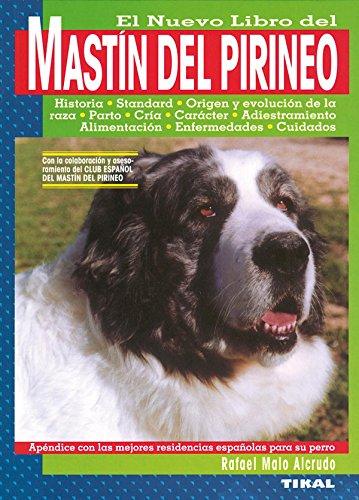 Mastin Del Pirineo (Mastín Del Pirineo)