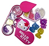 Best HELLO KITTY Jewelry Boxes - Hello Kitty My Heart Jewellery Box Jewel Storage Review