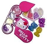 Hello Kitty Mi Corazón Joyero Caja de Almacenamiento