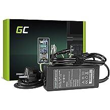 Green Cell® Cargador para Ordenador Portátil Toshiba Satellite C855D-162 / Adaptador de Corriente