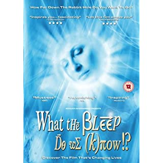 What the Bleep Do We Know!? [DVD] [2004] (Two-Disc Set)