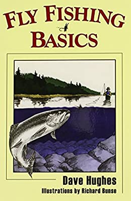 Fly Fishing Basics by Stackpole Books,U.S.