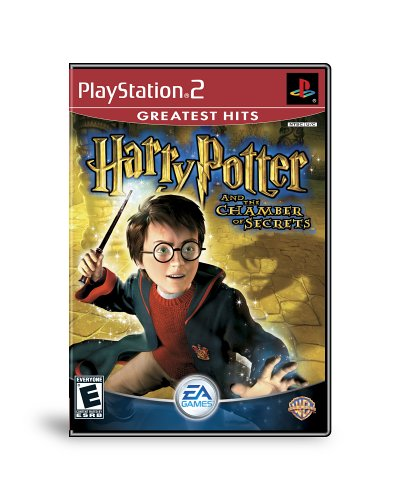 Click for larger image of Harry Potter: Chamber of Secrets / Game