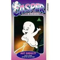 Casper & Friends-Not Ghoulty