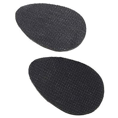 sodial r 1 paar anti rutsch schuhe heel sohle schutz. Black Bedroom Furniture Sets. Home Design Ideas