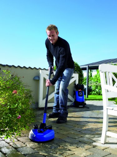 Nilfisk Patio Cleaner Plus, compatible with Nilfisk Pressure Washers