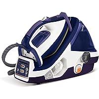 Tefal Pro X-Pert Plus GV8977 Dampfbügelstation (2400 W, Variabler Dampf 0-120 g/min, Dampfstoß: 500 g/min, Power-Zone: 360 g/min, automatische Abschaltung, 7,2 Bar) lila/weiß