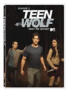 Teen Wolf: Season 2 [DVD] [Region 1] [US Import] [NTSC]