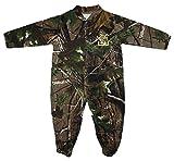 LSU Tigers NCAA Newborn Baby Camouflage ...