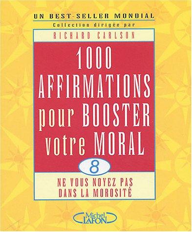 1000 AFFIRMATIONS BOOSTER MORA