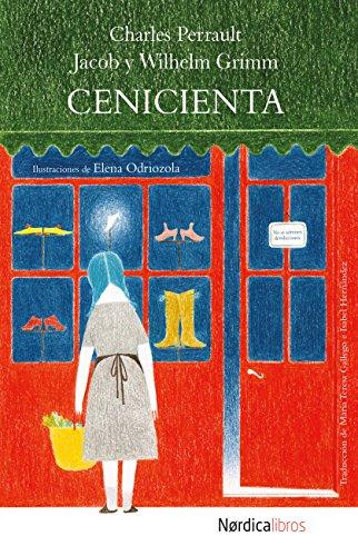 Cenicienta (Ilustrados) por Charles Perrault