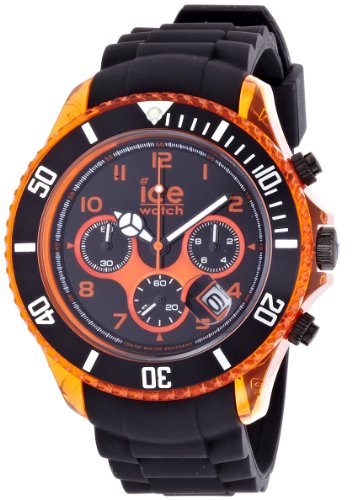 Ice-Watch Ice-Chrono Electrik - Reloj (Pulsera, Masculino, Polyamide, 5,3 cm)