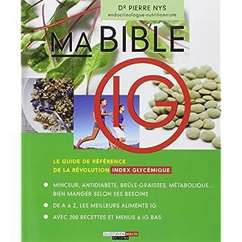 Ma Bible IG