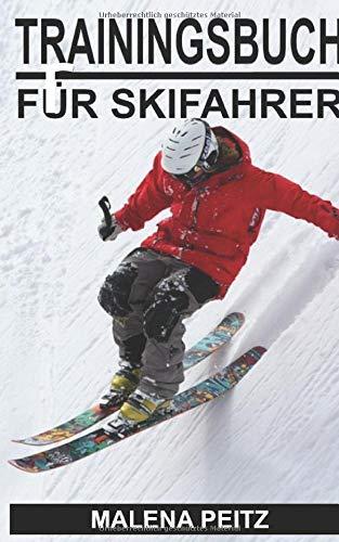 Trainingsbuch für Skifahrer