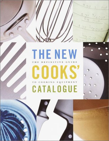 The New Cooks' Catalogue PDF Books