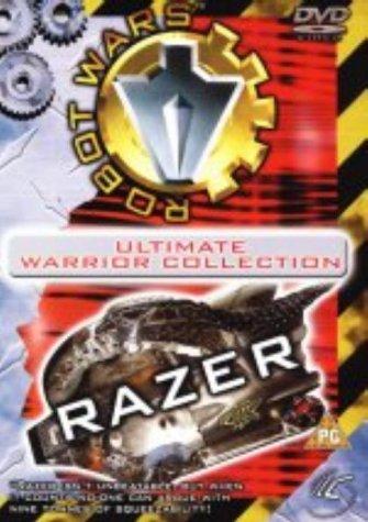Preisvergleich Produktbild Robot Wars - Razer