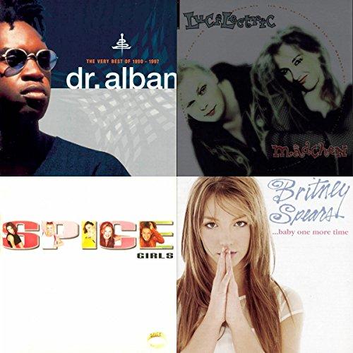 90 (50 Hits: Pop der 90er)