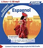 Espagnol. Coffret conversation. Con CD Audio formato MP3