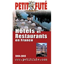 Hôtels et restaurants de France 2004
