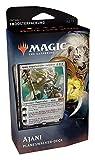 Magic The Gathering - M20 Hauptset 2020 - Planeswalker Deck | Auswahl | DEUTSCH, Booster:Weiß