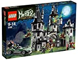 LEGO Monster Fighters 9468 - Vampirschloss - LEGO