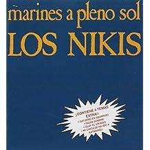 Marines a Pleno Sol by Wea Int'l