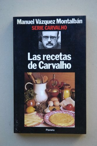 Las Recetas De Carvalho