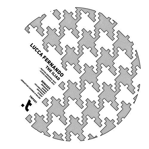 Nostos (Sebastian Caceres & Malbo Remix) de Lucca Fernando ...