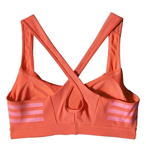 Adidas soutien-gorge de sport pour femme supernova infinite series Rouge - flash red s15/light flash red s15