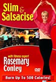 Rosemary Conley - Slim 'N' Salsacise [DVD]