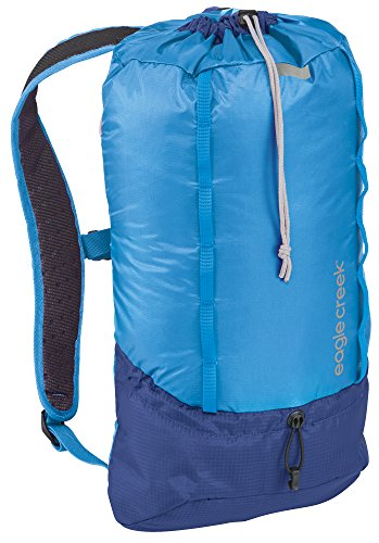 EAGLE CREEK RFID SYNCH BACKPACK (BRILLIANT BLUE)