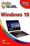 Poche Visuel Windows 10 Maxi Volume