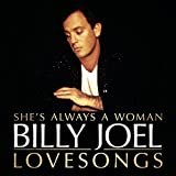 #6: She's Always a Woman - The Love Songs