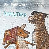Ein Passwort f?r die Pippilothek