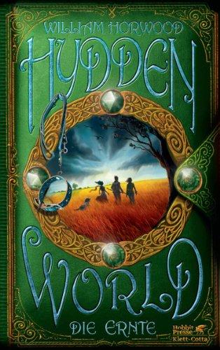 Buchseite und Rezensionen zu 'Hyddenworld 3: Die Ernte' von William Horwood