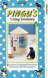 Picture Of Pingu: Pingu's Long Journey [VHS]